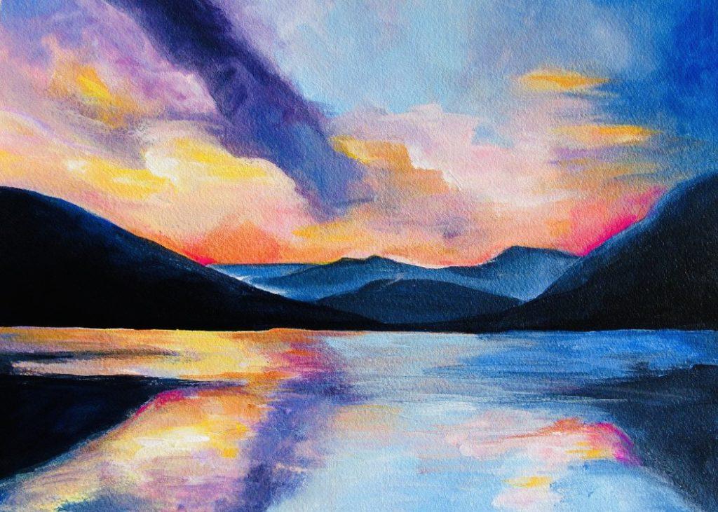 Kaitlyn Mooney - Art - Artist ? Arts & Entertainment ? Visual Arts